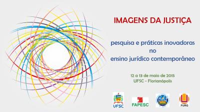 Imagens da Justiça UFSC